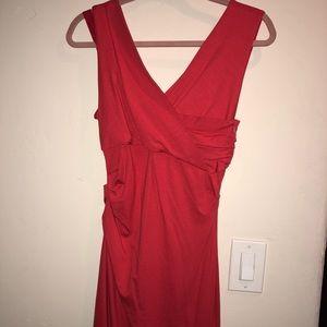 Stunning NWOT DVF Parker Jersey Dress for sale